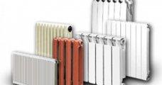 Как регулировать тепло в батареях