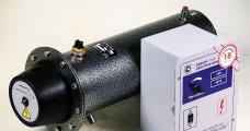 Энергосберегающие котлы отопления электрические