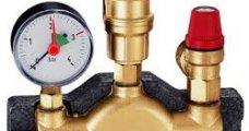 Незамерзающие жидкости для систем отопления