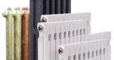 Рейтинг алюминиевых радиаторов