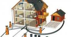Электрокотлы для обогрева частного дома