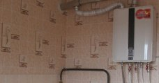 Установка индивидуального отопления в многоквартирном доме