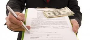 заявление выплаты неустойки