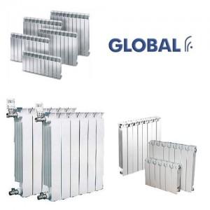 радиатор отопления глобал