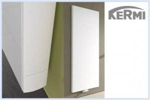 вертикальный радиатор Kermi