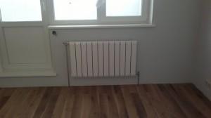 радиатор отопления полубиметаллический