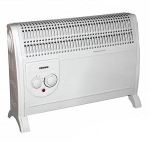 конвектор с механическим термостатом