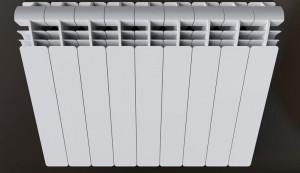 биметаллический радиатор XTREME