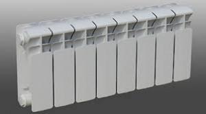биметаллический радиатор Термохит