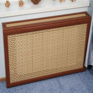 декоративный деревянный экран