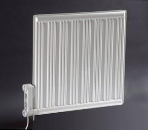 электрический панельный радиатор