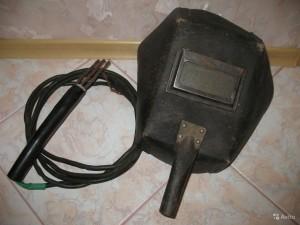 маска для электросварки
