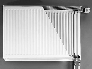 металлический радиатор отопления