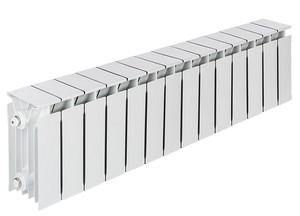 радиатор с 14 секциями