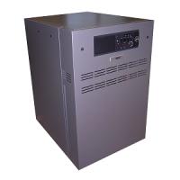 атмосферный газовый котел baxi