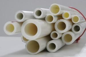 пп трубы разных диаметров