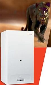 газовый котел протерм пантера