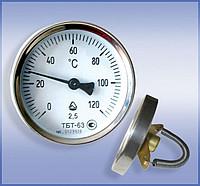 накладной термометр для системы отопления
