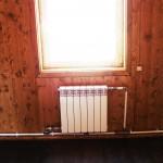 радиатор в однотрубной схеме