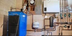 готовая система отопления