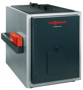 газовый котел viessmann vitoplex 100