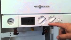 газовый котел viessmann vitopend 100