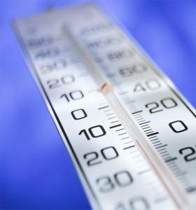 температура воздуха в жилой квартире