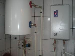 электрокотел отопления в квартире