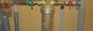 грязевик в системе отопления