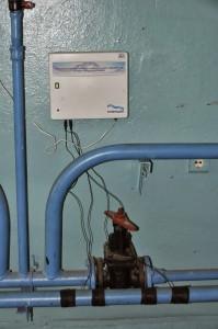 акващит для системы отопления