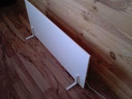 электрическая тепловая панель