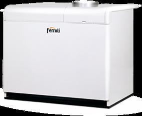 газовый котел ferroli серии pegasus f3 n 2s