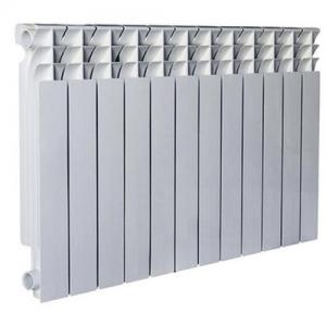 алюминиевый радиатор monlan