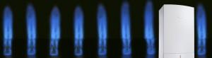 газовый котел бош для отопления в квартире