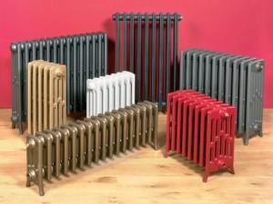 виды радиаторов для отопления дома