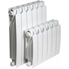 алюминиевый радиатор sira