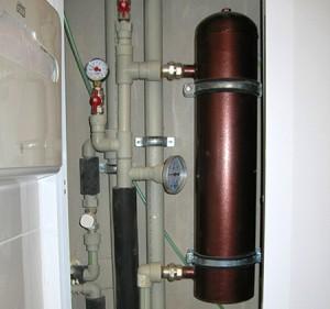 индукционный котел отопления