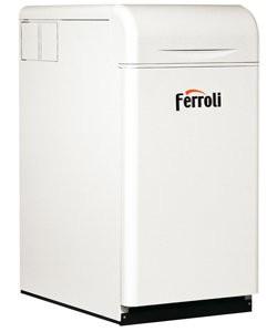 напольный газовый котел ferroli серии pegasus