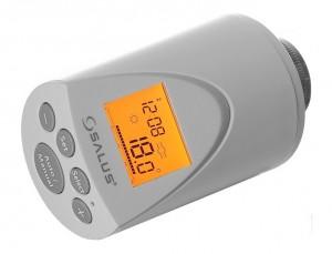 автоматический терморегулятор для батареи