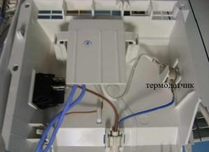термодатчик электрического конвектора