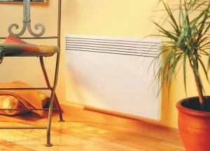 электроконвектор для постоянного обогрева дома
