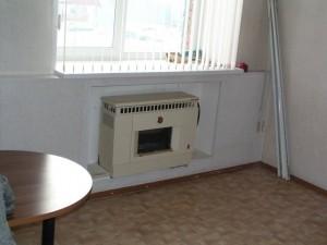 отопление частного дома газовым конвектором