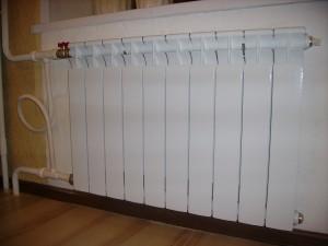 радиатор из биметалла