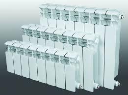 размеры биметаллических радиаторов