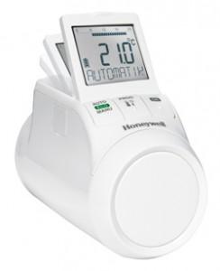радиаторный термостат