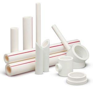 полипропиленовые трубы для отопления