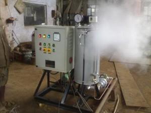 водородное отопление загородного дома