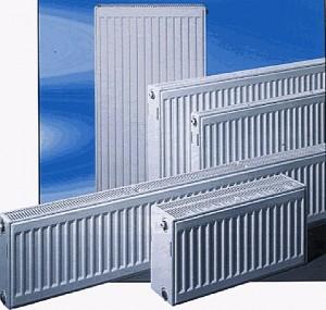 виды стальных панельных радиаторов