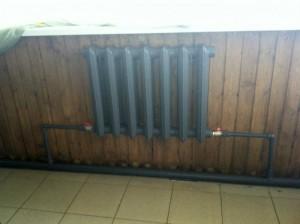 система ленинградка для отопления загородного дома