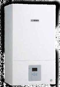 настенный газовый котел bosch 6000